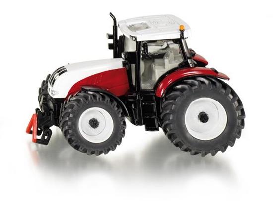 Siku Farmer traktor Steyr CTV 6230 (3283)