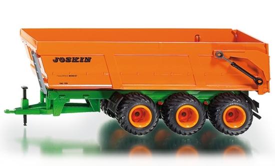 MODEL 'SIKU' 2892 PRZYCZEPA JOSKIN (GXP-523735)