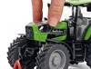 Siku Traktor Deutz-Fahr Agrotron 7230 ttv  sk.1:32 (3284)