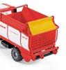 Siku Transporter Lindner Unitrac z przyczepą (3061)
