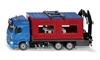 Siku 3556 Ciężarówka z kontenerem (S3556)