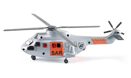 Siku 2527 śmigłowiec transportowy (S2527)