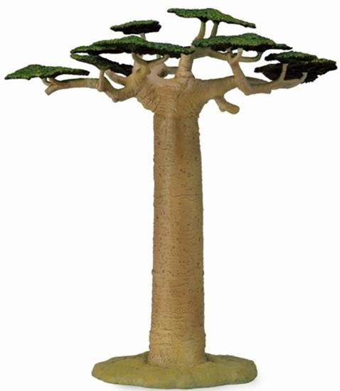 CollectA 89795 drzewo Baobab