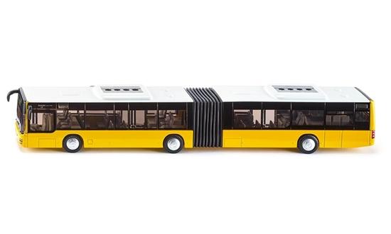 SIKU Autobus przegubowy  - Lion's City (3736)