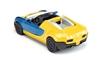 Siku 6323 Auta sportowe -set podarunkowy 3 szt. (S6323)