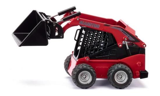 Siku 3049 Manitu 3300V mini ładowarka (S3049)