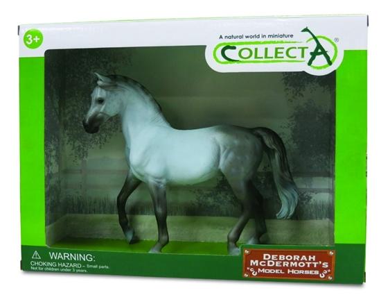 CollectA 89885 klacz arabska deluxe 1:12 (004-89885)