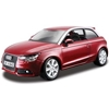 BBURAGO KIT 1:24 AUDI A1  -MODEL DO ZŁOŻENIA (18-25105)