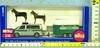 SIKU Samochód policyjny z przyczepą do przewożenia koni  (2310)