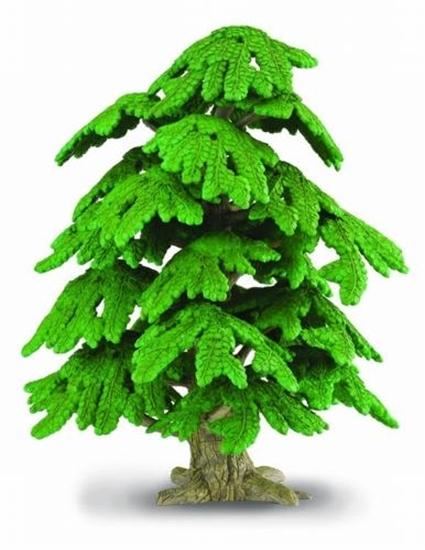 Collecta 89329 Drzewo Ginko biloba (004-89329)
