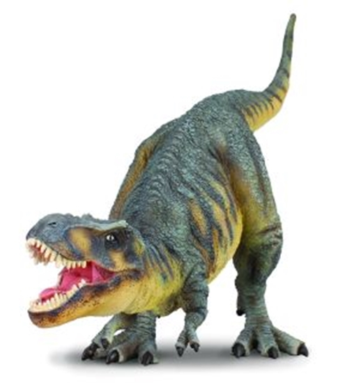 CollectA 88251 Dinozaur Tyranozaur deluxe  skala 1:40 (004-88251)