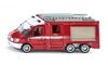 SIKU Wóz strażacki Mercedes Sprinter 6x6 (2113)