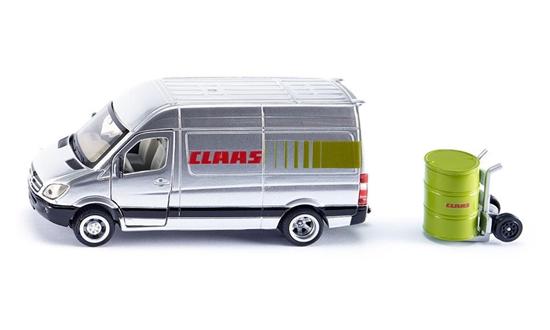 Siku 1995 Claas pojazd serwisowy (GXP-557750)