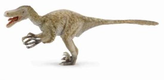 CollectA 88407 Dinozaur Welociraptor skala 1:6 deluxe L31xH12c (004-88407)