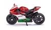Siku 6313 Auta sportowe + motocykl - set podarunkowy (S6313)