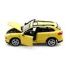 Bburago 1:24 Porsche Cayenne turbo -oliwkowy