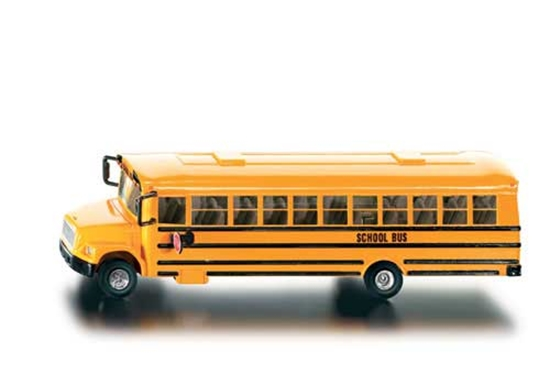 SIKU Autobus szkolny (3731)