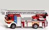 SIKU Wóz strażacki z drabiną (1841)