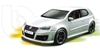 BBURAGO 1:32 VW GOLF GTI EDITION 50 KIT BB-45115 KIT DO SKŁADANIA (GXP-508444)