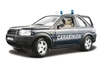 BBURAGO 1:24 FREELANDER CARABINIERI  SECURITY FORCE