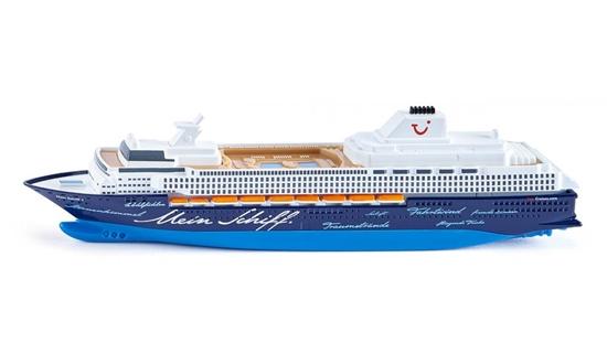 ! SIKU 1726 Statek mein Schiff 1 (S1726)