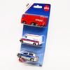 Siku 1819 Zestaw 3 samochodów ratunkowych -wersja polska (GXP-652246)