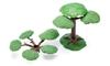 Siku 5590 'Siku World' Drzewa i krzewy (GXP-652311)