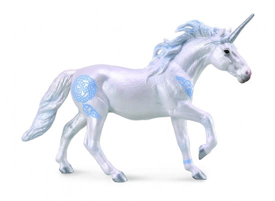Collecta 88849 Jednorożec ogier niebieski (004-88849)