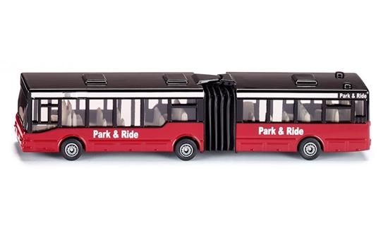 SIKU Autobus przegubowy (1617)