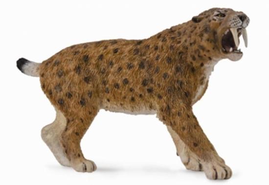 Collecta 88715 Smilodon  rozmiar:XL (004-88715)