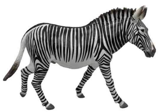 CollectA 88773 Zebra Grevy'ego,  rozmiar: XL (004-88773)