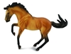COLLECTA 88501 OGIER LUSITANO STALLION BUCKSKIN  ROZM:XL (004-88501)