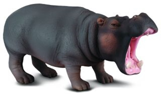 CollectA 88029 Hipopotam        rozmiar:L (004-88029)