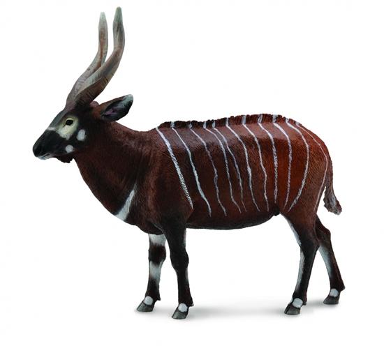 CollectA 88809 Antylopa Bongo  rozmiar:XL  12,2cm (004-88809)