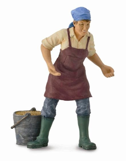 CollectA 88667 Farmerka  rozmiar:L (004-88667)