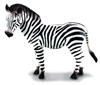 CollectA 88032 Zebra              rozmiar:L (004-88032)
