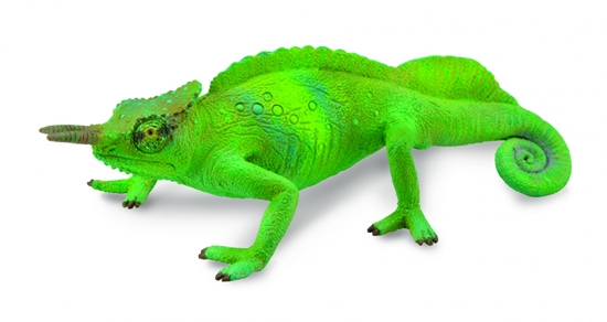 CollectA 88805 Kameleon górski  rozmiar:L  11,4cm (004-88805)