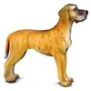 COLLECTA 88062 PIES DOG NIEMIECKI   rozmiar:L (004-88062)