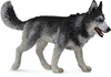 CollectaA 88707 Pies rasy Siberian Husky  10,5x6,2cm r:L (004-88707)