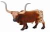 CollectA 88380 Texas Longhorn - byk   rozmiar:L (004-88380)