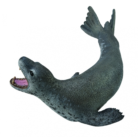 COllecta 88806 Lampart morski  rozmiar:L  14,7cm (004-88806)