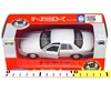 WELLY 1:34 Ford Crown Victoria '99 -srebrny