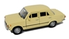 WELLY 1:39 FIAT 125P - kremowy