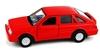 Welly 1:39 Polonez Caro PLUS - czerwony
