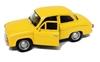 WELLY 1:39 FSM SYRENA 105 -żółty