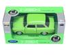 WELLY 1:39 Trabant 601 -zielony