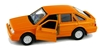 WELLY 1:39 POLONEZ CARO PLUS - pomarańczowy