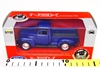 WELLY 1:34 Chevrolet 3100 1953 Pick Up - granatowy
