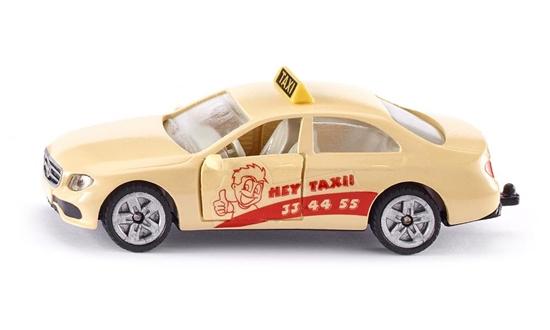 Siku 1502 Taxi (S1502)