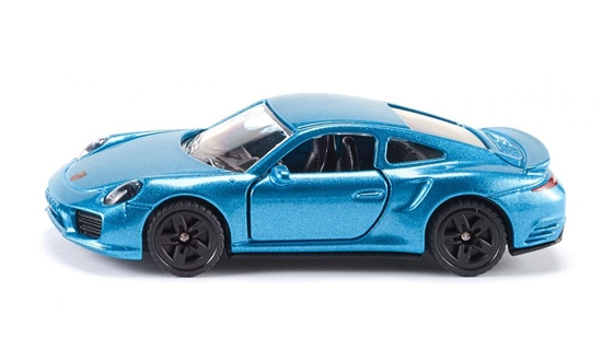 Siku 1506 Porsche 911 Turbo S (S1506)